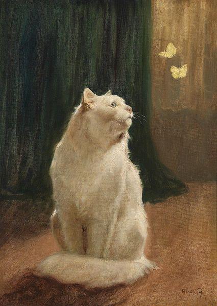 Arthur Heyer (1872 - 1931)