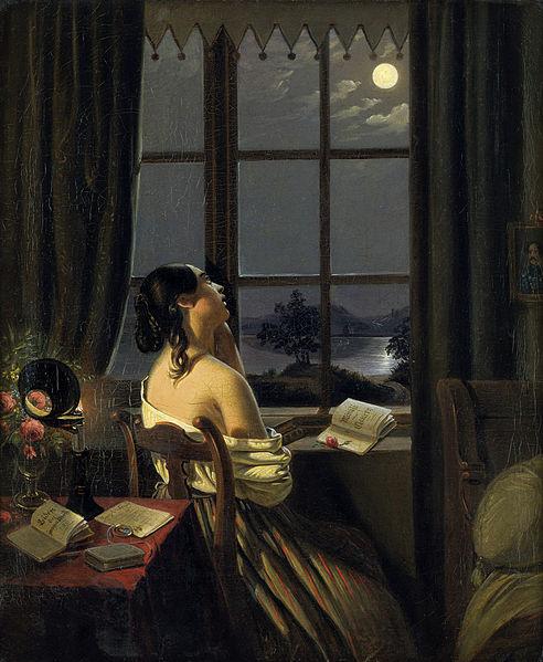 Johann Peter Hasenclever, circa 1846