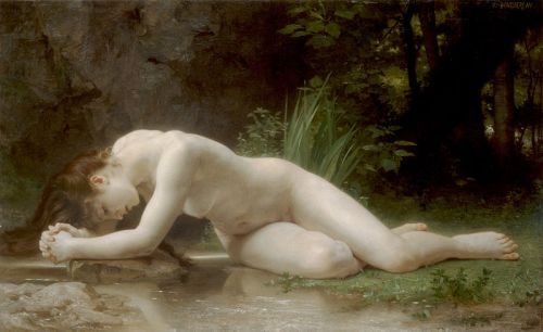 William-Adolphe Bouguereau, 1884