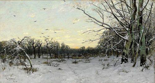 Carl Skanberg, 1880