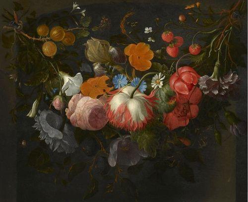 Pieter Gallis (1633-1697)