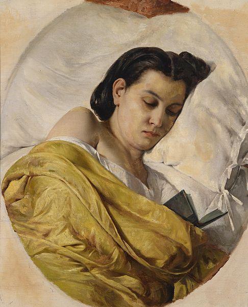 Federico Maldarelli, 1862