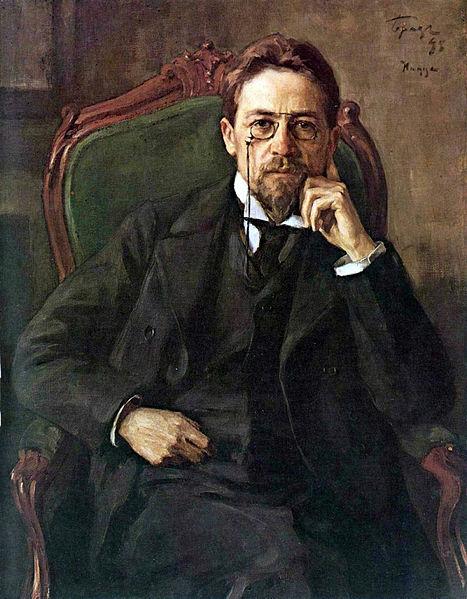 Osip Braz, 1898